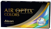 Alcon AIR OPTIX Colors Ambre