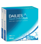 Alcon DAILIES  AquaComfort+