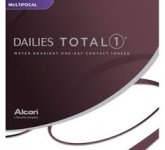 Alcon DAILIES Total 1 Multifocal  High