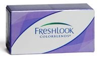Alcon FRESHLOOK COLORBLENDS Bleu Azur