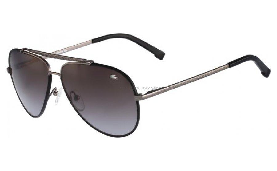lunettes de soleil lacoste l171sl l171sl 033 optique sergent. Black Bedroom Furniture Sets. Home Design Ideas